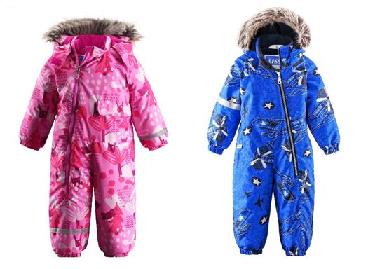 Как одевать ребенка в детский сад