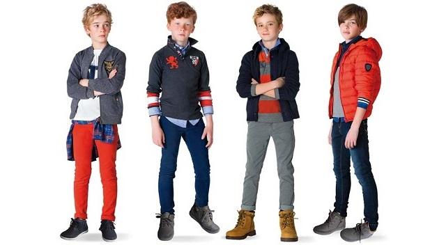 Подростковая одежда для мальчиков  от хипстеров до готов 344f867b723